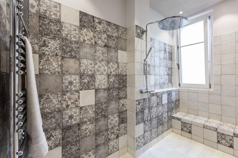 Que savez-vous sur la douche italienne ?