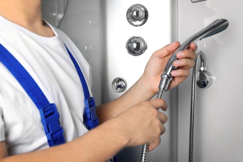 remplacer un flexible douche