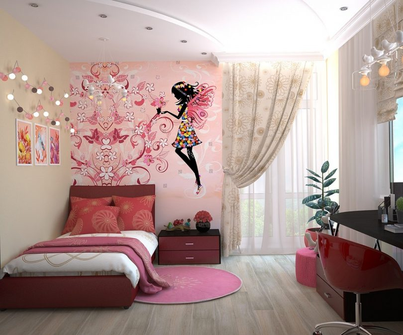 decoration chambre
