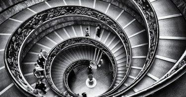 monte escalier electrique