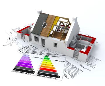 création de bien immobilier