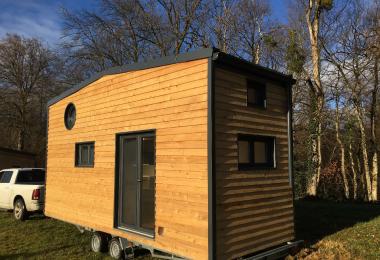 tiny house par TocTocTiy