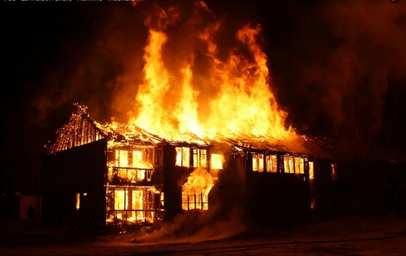 expert incendie