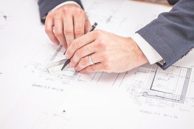 tâches d'un architecte