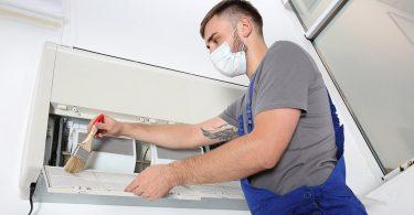 5 conseils pour le nettoyage printanier de votre système CVC