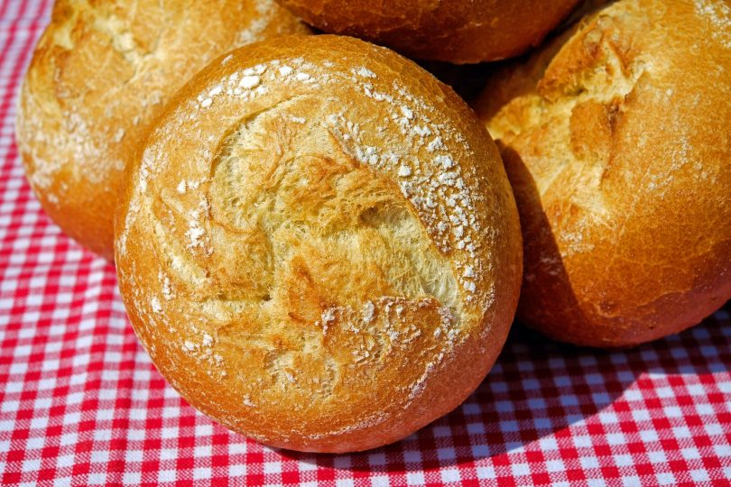 Machine à pain Bifinett